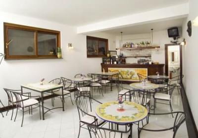 Hotel A' Pinnata
